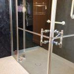Wet Room | Disabled Bathrroms | Antrim | Northern Ireland | Lessabled Living Ltd